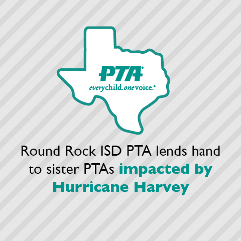 Round Rock PTAs lend a hand to sister PTA