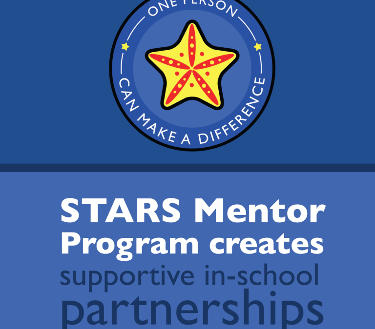 National Mentoring Month affirms mentors positive impact