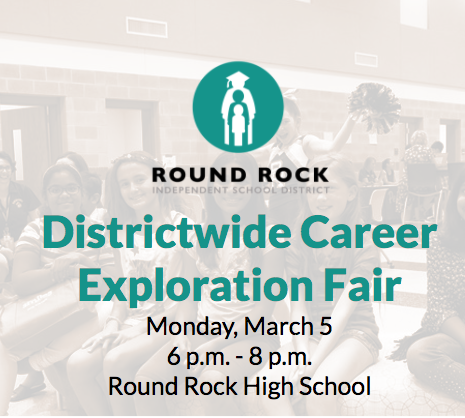 Career Exploration Fair delivers K – grade 12 students real-world experiences