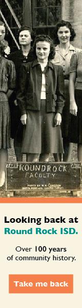 Roud Rock ISD History