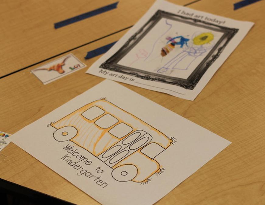 Elementary Schools hold Fall 2018 Kindergarten registration event March 7