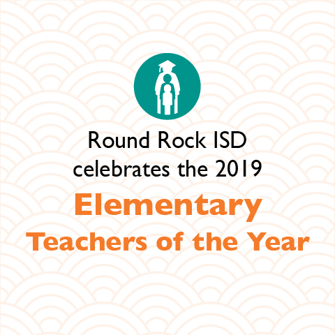 2019 Elementary Teachers of the Year