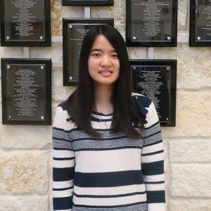 Christine Tsou