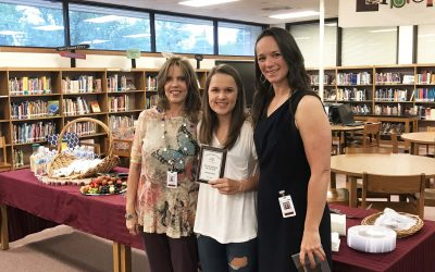 Round Rock ISD says thank you to partners, volunteers and mentors