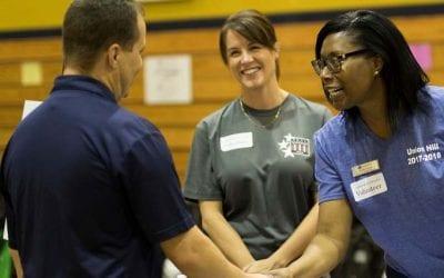 Round Rock ISD seeks volunteers for Back to School Celebration