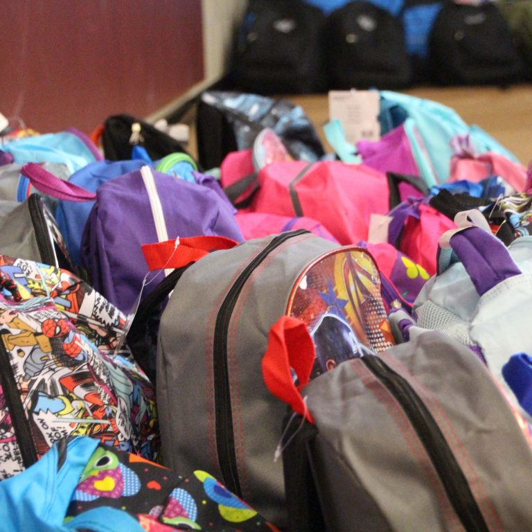 Round Rock ISD announces Aug. 5 for annual Back to School Celebration/School Supply event