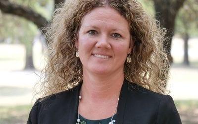 Round Rock ISD names Amanda Johnson McNeil principal