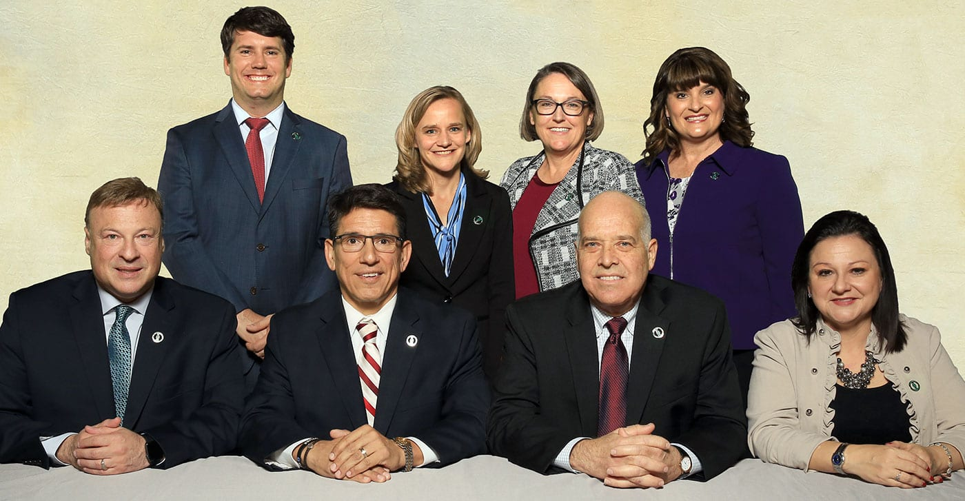 board of trustees round rock isd