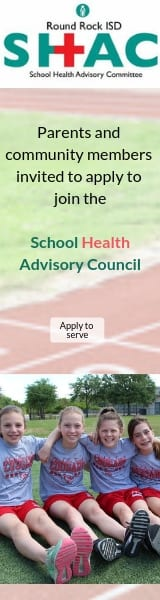 Parents and community members invited to apply to join the School Health Advisory Council (SHAC). Apply to serve.