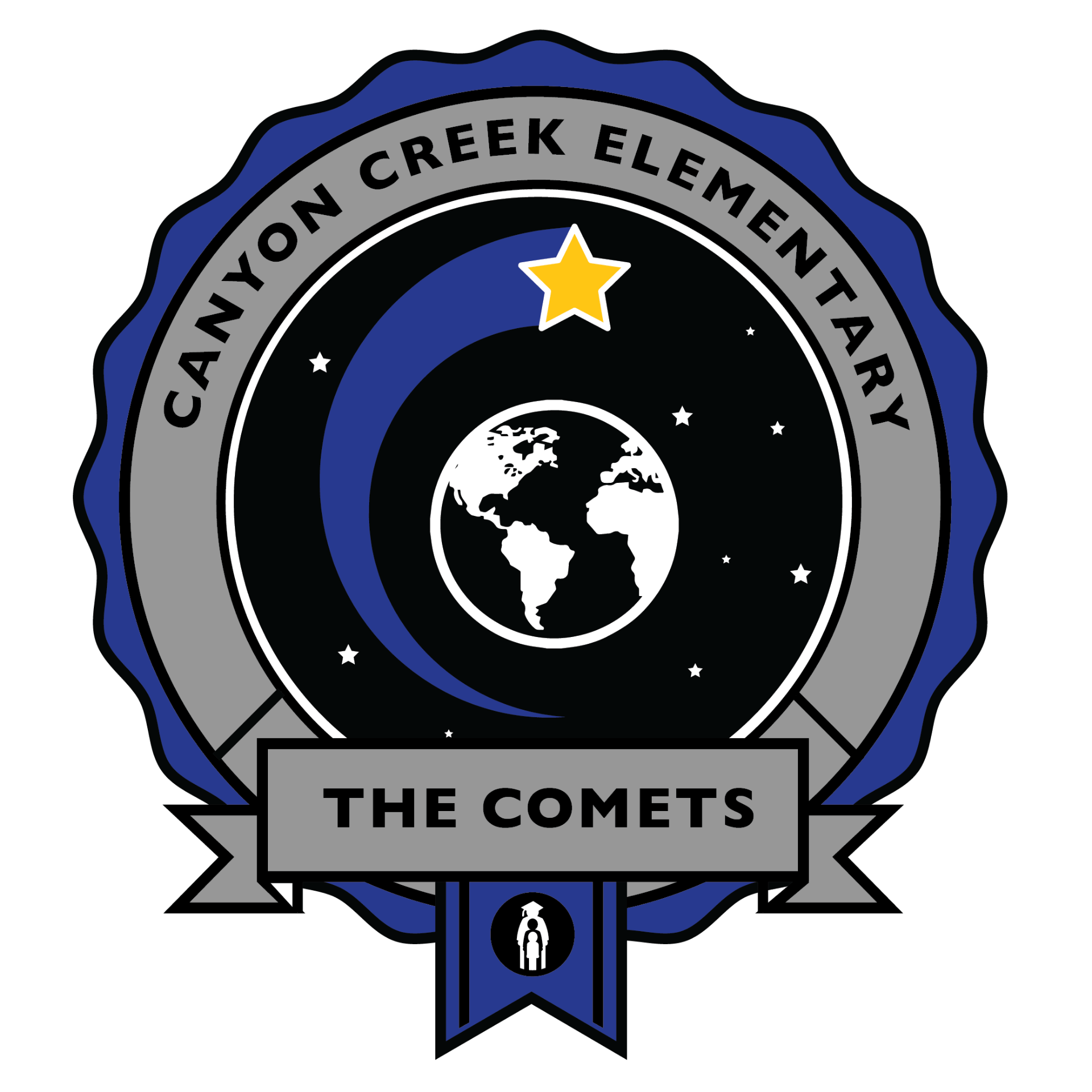 Canyon Creek Comets, Orbiting in Excellence