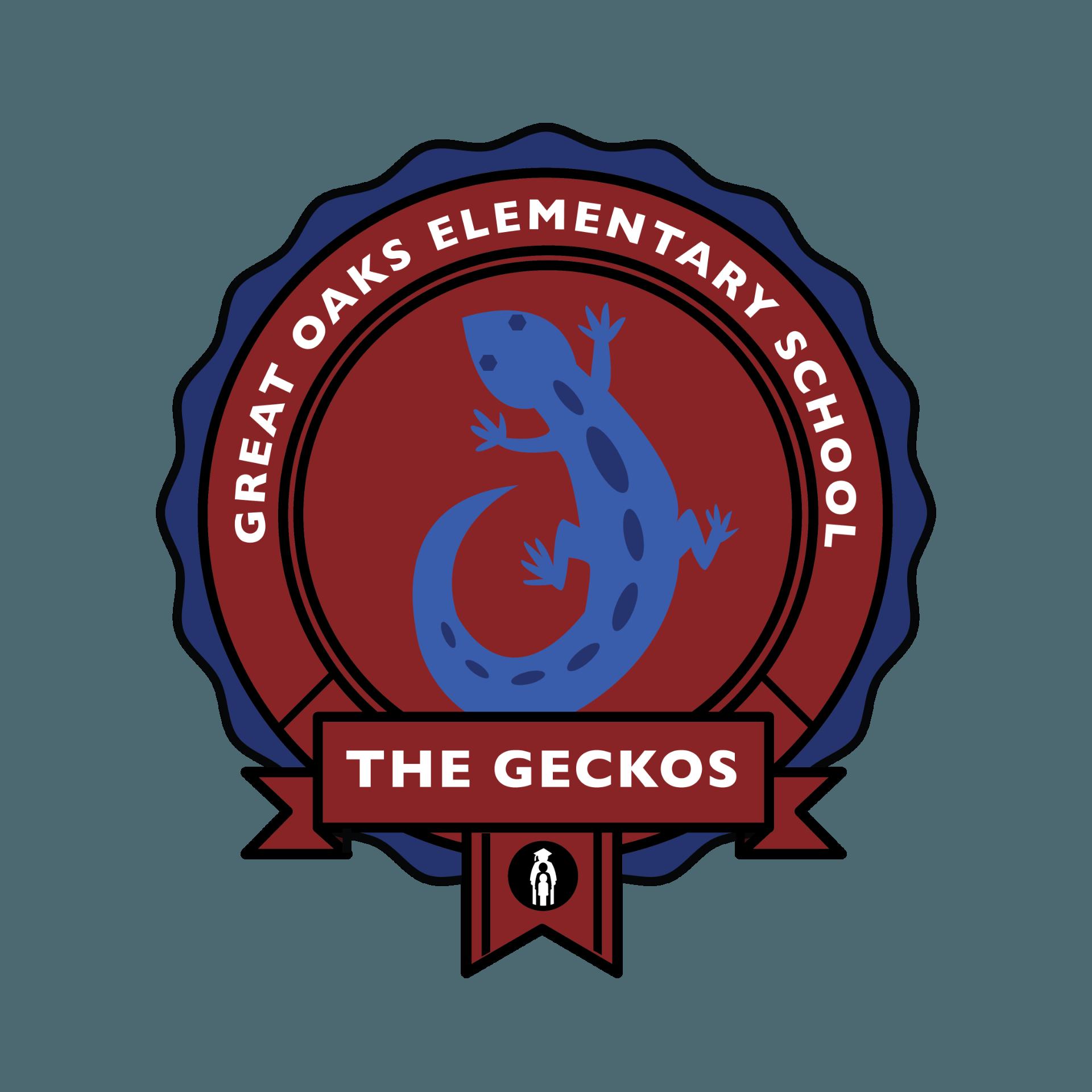 Great Oaks Gecko