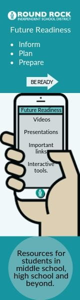 Future Readiness. Inform. Plan.Prepare. be ready. Videos. Presentations. Important links. Interactive tools. Resources for students in middle school, high school and beyond.