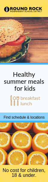 Healthy summer meals for kids. Breakfast. Lunch. No cost for kids, 18 and under. Find schedule and locations.