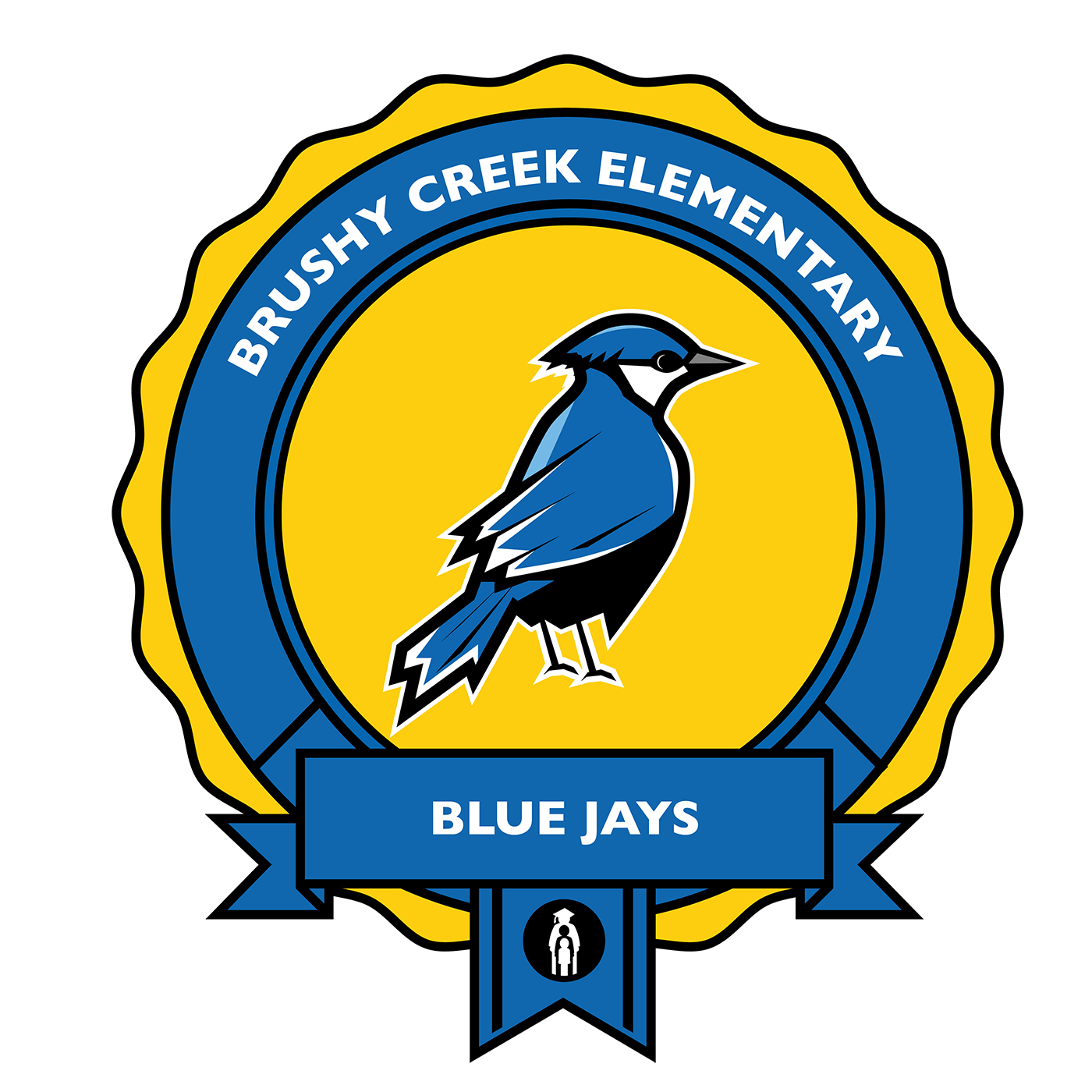 Brushy Creek Bluejay