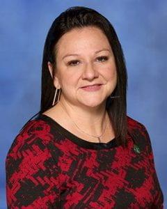 Nikki Gonzales