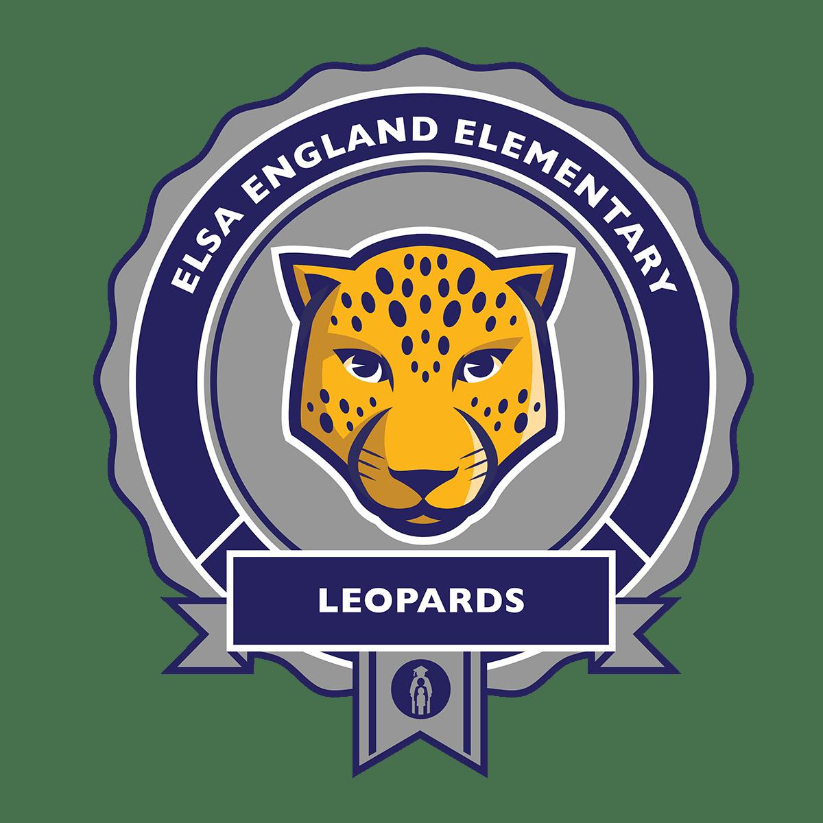 England Elementary Leopards, Est. 2012