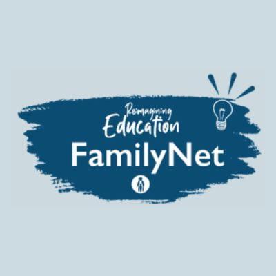 Reimaging Education FamilyNet