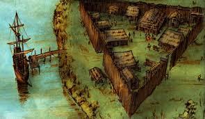 Jamestown Colony DBQ