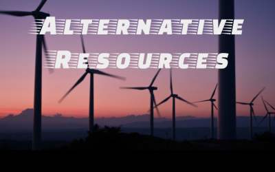 Advantages and Disadvantages of Alternative Energy