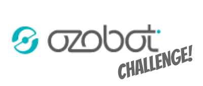Ozobot Challenge: Shapes, Area, Fractions