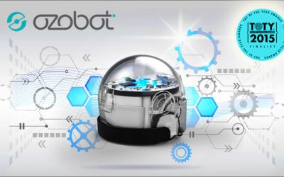 Community Improvement using Ozobots