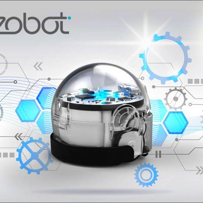 Stimulus & Response with Ozobots