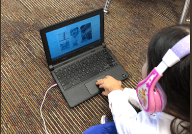 Comprehension of Literary Text with Flipgrid