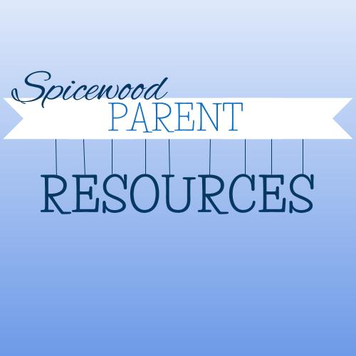 Spicewood Parent Resources