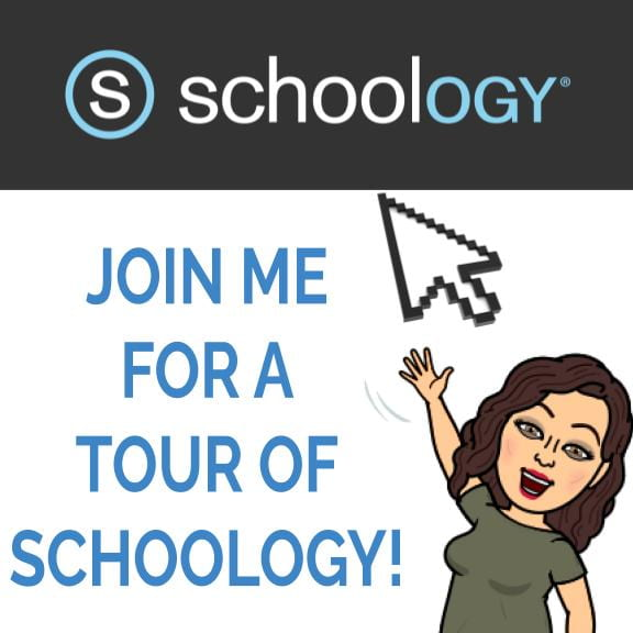 Join me for a tour of Schoology