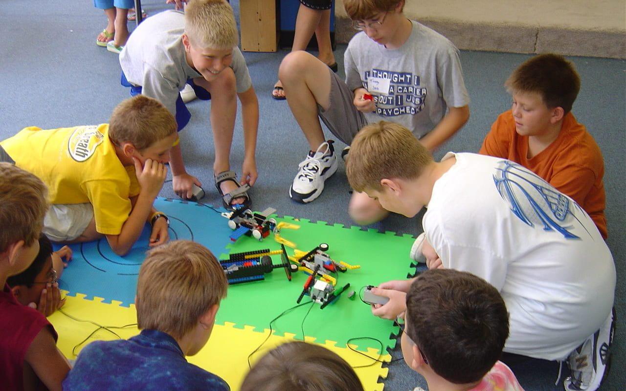 american robotics3