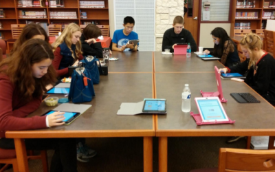 Growing Library Leaders With Google Education Trainer Certification
