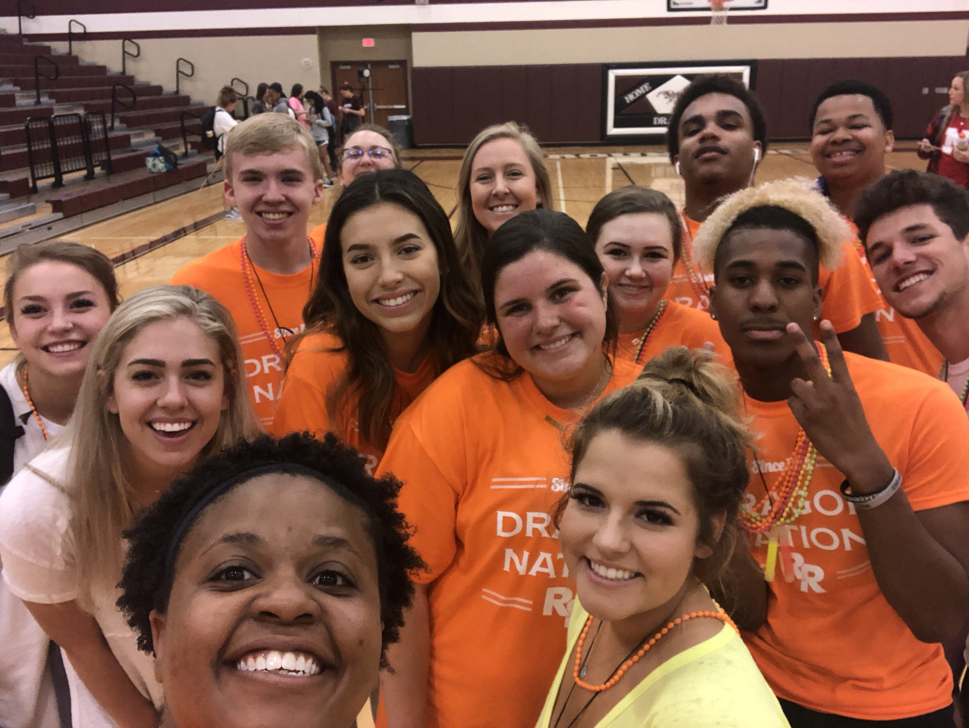 Equity and Empathy With Tiffanie Harrison of Round Rock High School