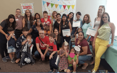 Parent Liaisons Empower Families through Education