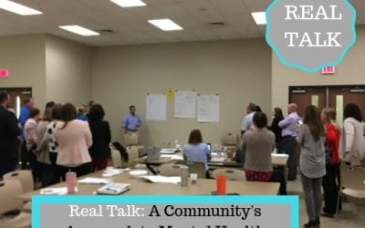 Real Talk Episode 3 with Williamson County Commissioner Valerie Covey