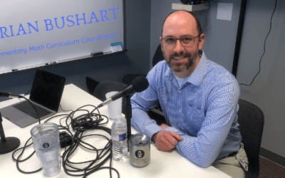 Making Sense of it All with Brian Bushart
