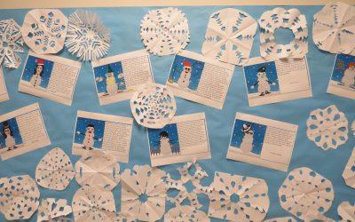 Snowman Biographies