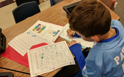 Research on Presidents – Using Nearpod and Ipads