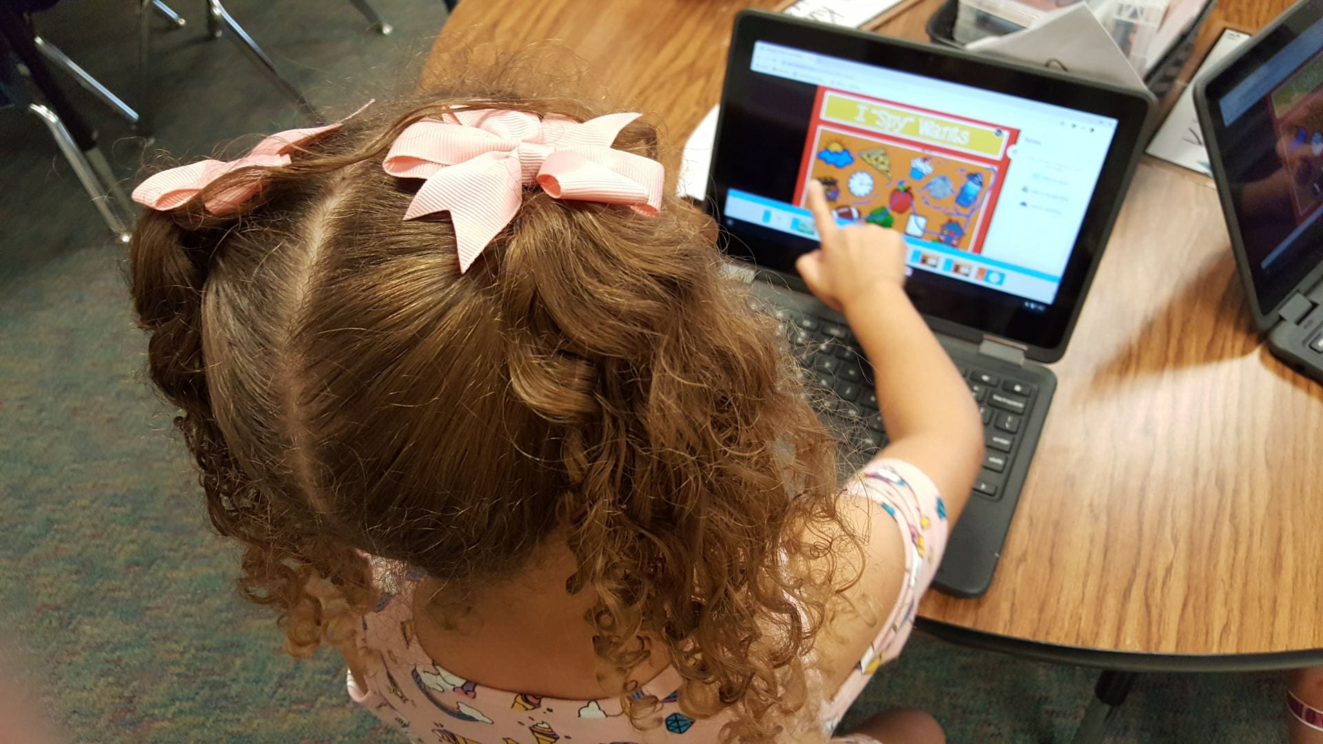 "Kindergarten Nearpod ""Wants and Needs"" Lesson"