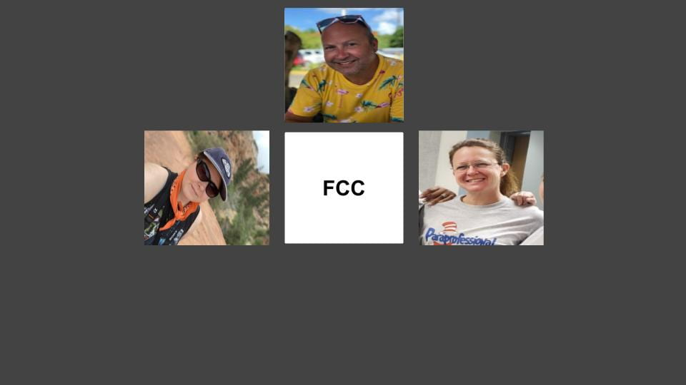 FCC Team