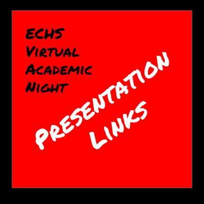 virtual academic night