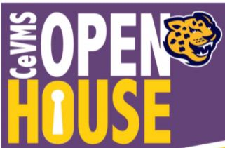 CeVMS Open House