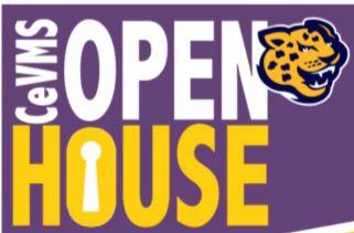 CeVMS Open House