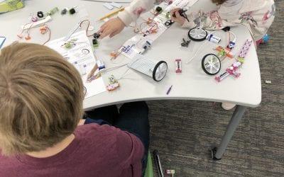 Little Inventors, LittleBits