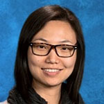 Esther Jeong