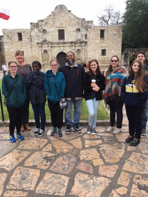 Junior Historians Win Big
