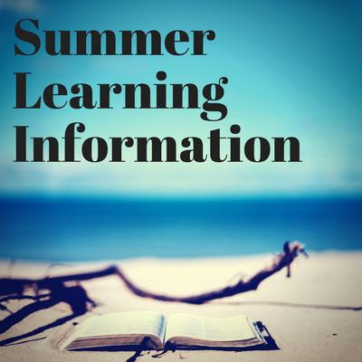 Stony Point Summer Learning