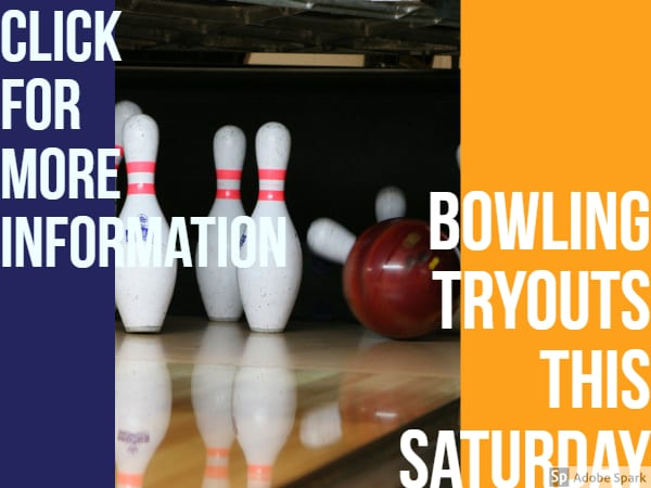 Stony Point Bowling Tryouts