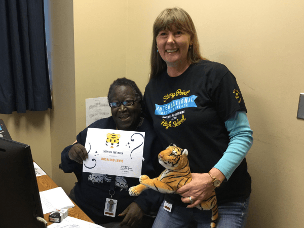 Tiger of the Week 02-04-2019
