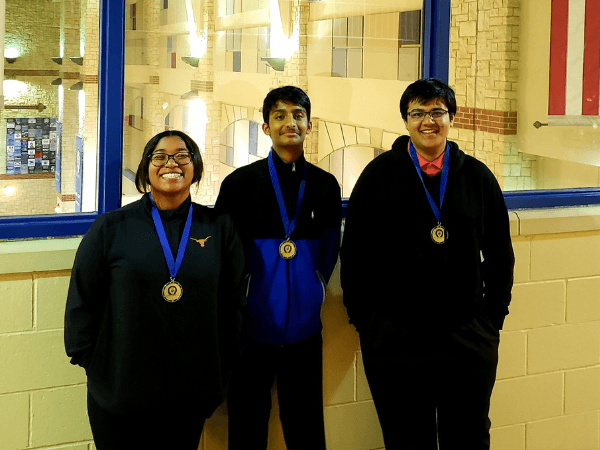 sTp Debate Success at Johnson High School