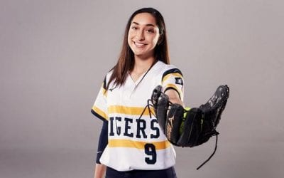 Statesman-Faces off the Field: Vanessa Tamayo